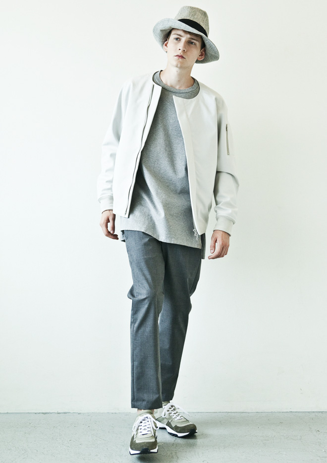 SS16 Tokyo KAZUYUKI KUMAGAI005_Clement(fashionsnap)