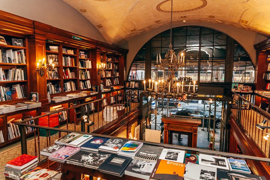 New Rizzoli Bookstore NYC