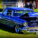 Chevy Bel Air 1957. by Papa Razzi1