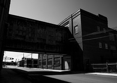 Martinsburg Industry