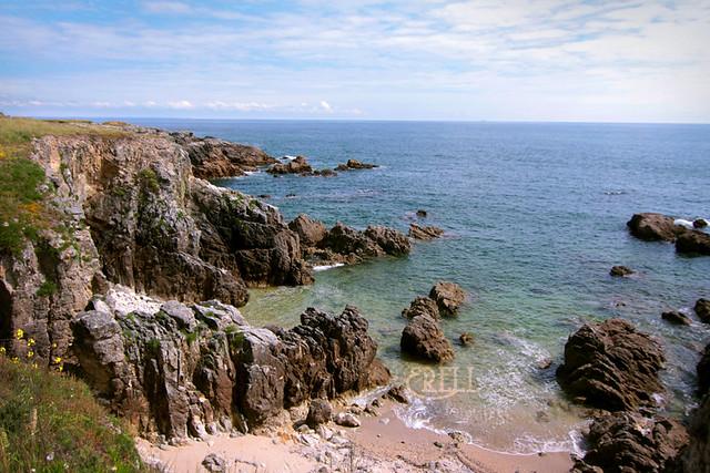 Le Pouliguen Coast