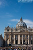 St Peter's Square and Basilica by Lloyd's Photostream
