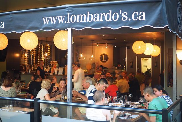 Lombardo's Pizzeria & Ristorante | Commercial Drive, Vancouver