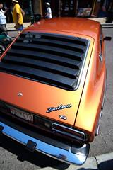 Datsun 2+2