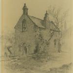 PELL 0128B Birkenhead Priory SW 1913