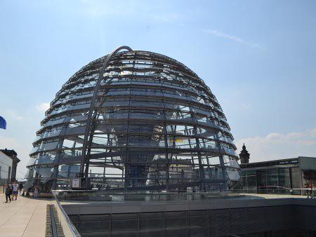 Reichstag 1 5 Recomandari turistice in Berlin