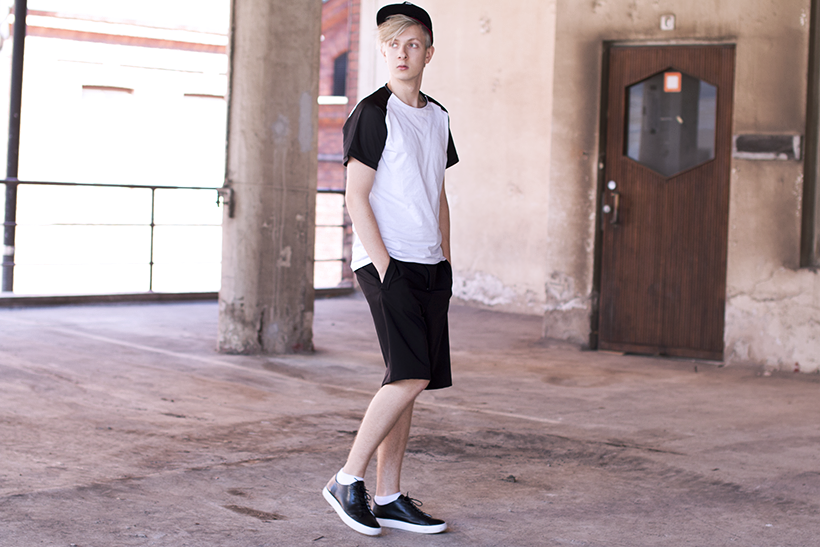 jere_zara_pants_jack&jones_shirt_diesel_cap_tigerofsweden_shoes_1