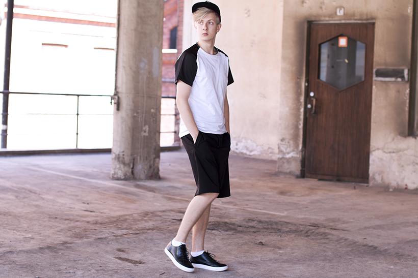 jere_zara_pants_jack&jones_shirt_diesel_cap_tigerofsweden_shoes_1