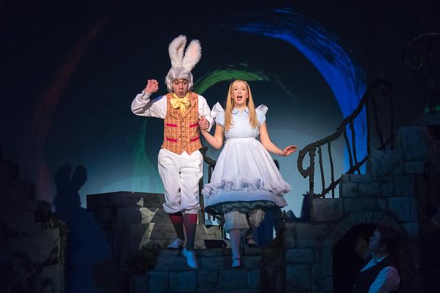 Alice in Wonderland Dress Rehearsal_0031