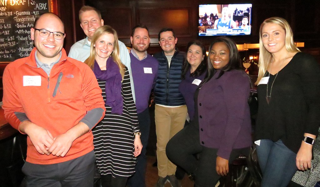 Western Wednesdays After-Hours in Downtown Chicago at Old Town Pour House, 12/7/16