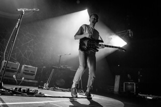 Glass Animals 91x Wrex The Halls 2016 (2 of 30) | by Alexander Matthews
