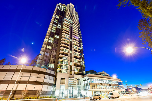 Storyboard of Unit 2907 - 3080 Lincoln Avenue, Coquitlam