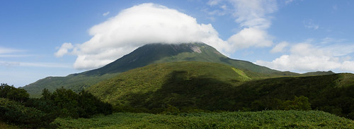 orte berge japan2015 panorama japan zeugs event sharigun hokkaidō jp