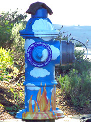 Hydrant, Kenmore, WA