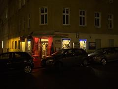 Kreuzberg December 2016