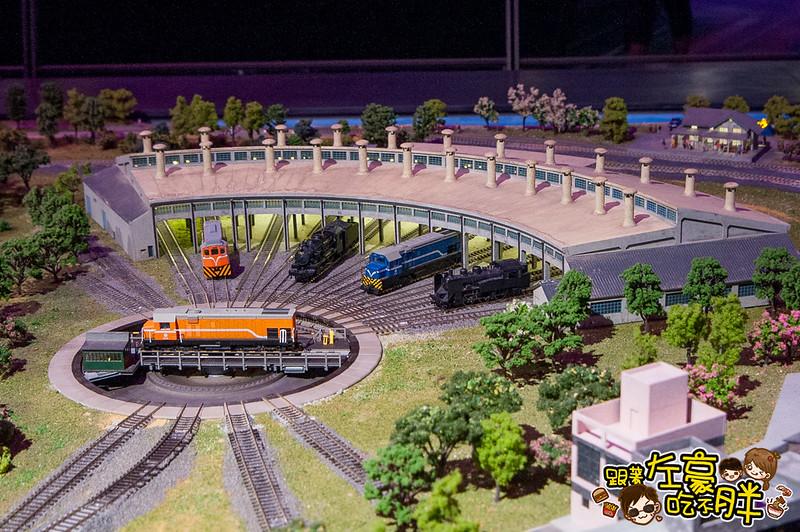 哈瑪星台灣鐵道館-95