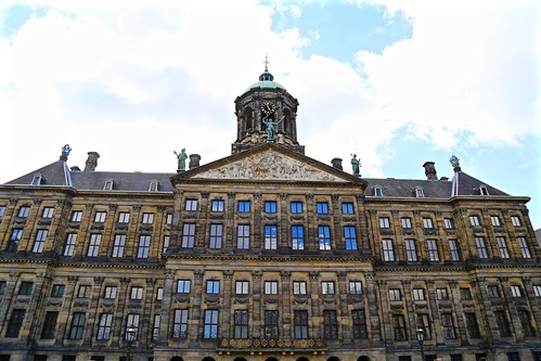 Het Paleis Amsterdam