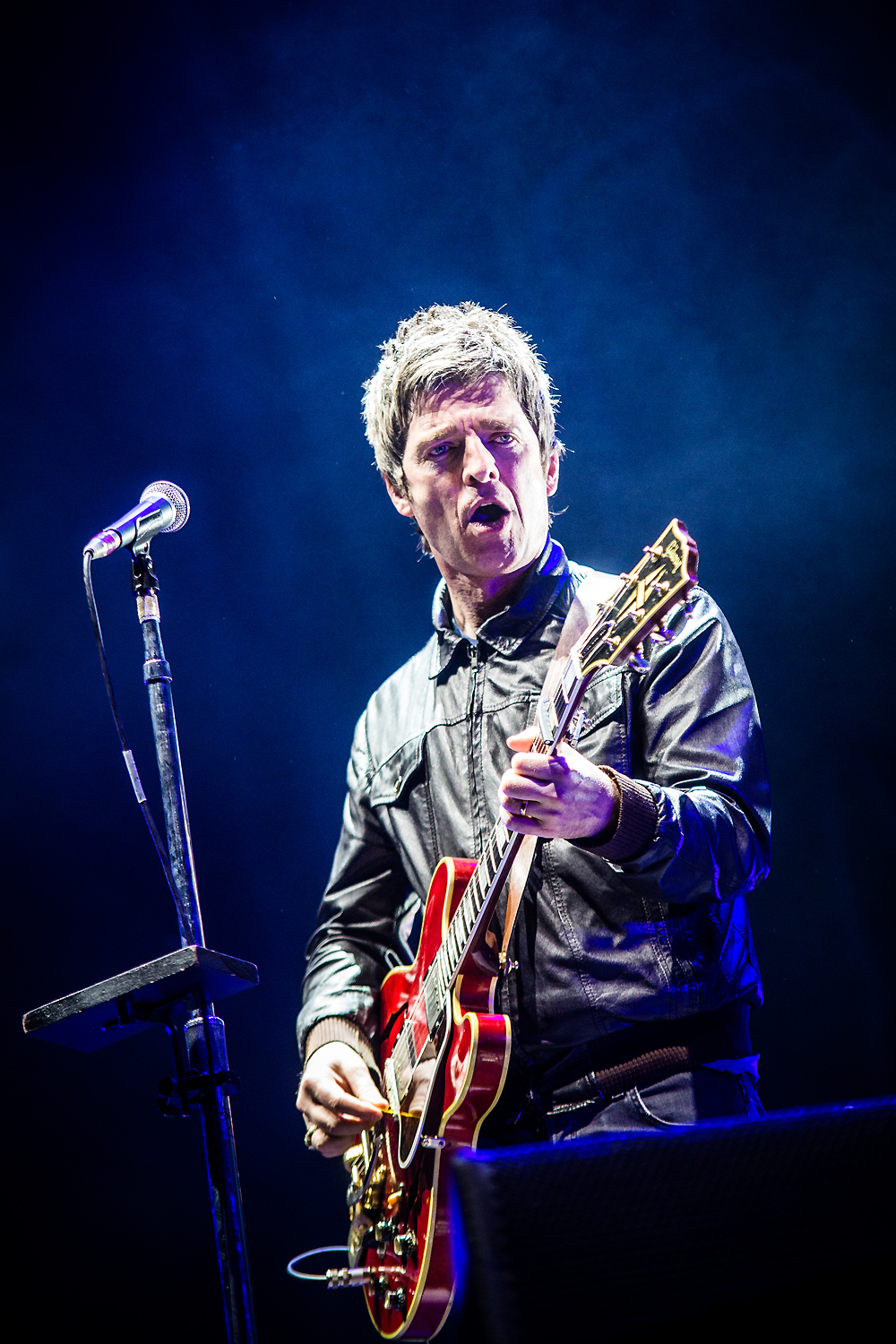 BKS 726 - Noel Gallagher's High Flying Birds