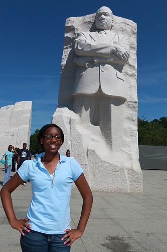 McComb: Individual Shots D.C. Trip 2012