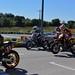 Motos en Villarcayo (Burgos)