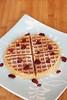 Thumbnail image for Eggless Wholewheat Waffles