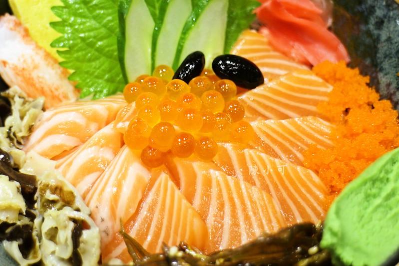 三重海力士【新北市三重餐廳】海力士日本料理(生魚片、拉麵、豬排、咖哩)三重正義北路分店(附海力士菜單)