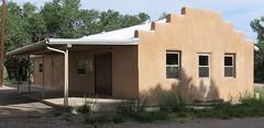 Community Center (Ponderosa, New Mexico)