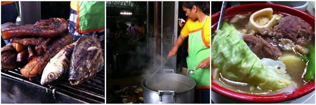 azalea baguio food trip
