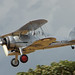 Gloster Gladiator  K7985 - Old Warden by Neil Pulling