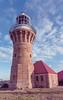 Barrenjoey Lighthouse by Heero.w