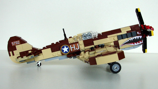 P-40 Warhawk (5)