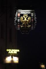 Goldener Adler,Innsbruck