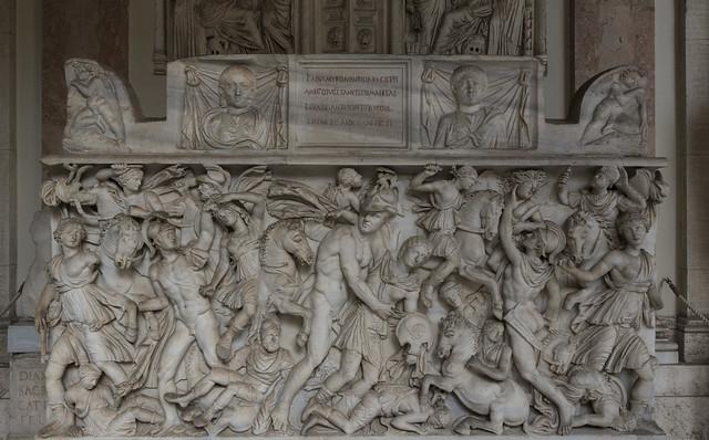 Heroism and marital devotion - I