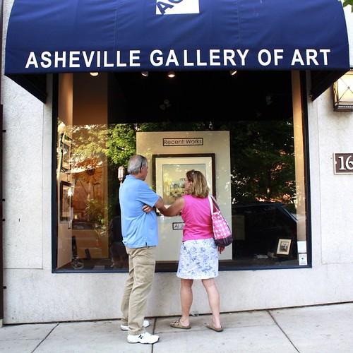 Asheville 2015