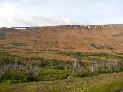 Gros Morne NP - Tablelands Trail - 1