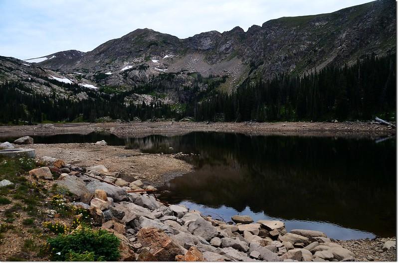 Jasper Lake 1