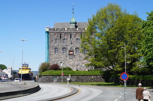 Bergenhus festning (2)