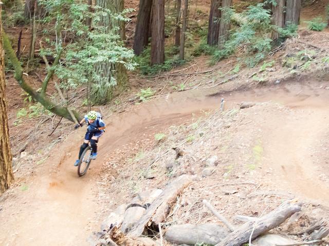 Endor (flow trail)