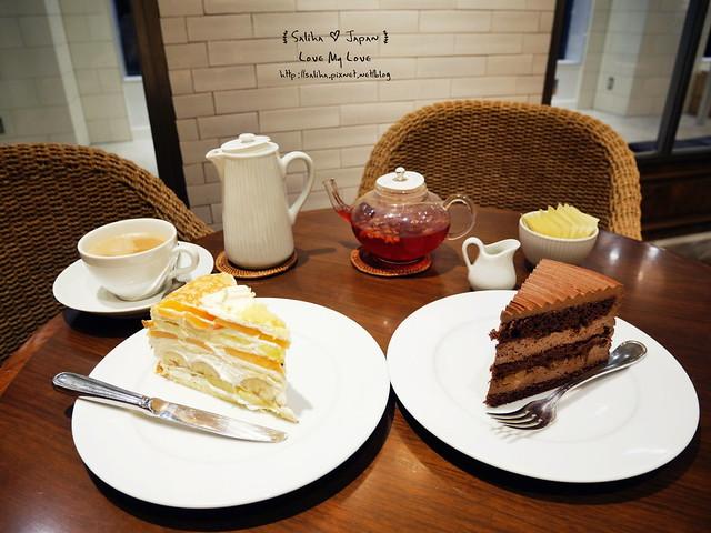 日本東京必吃甜點水果千層蛋糕harbs 澀谷 (15)