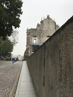 Imagem de Ruínas de São Paulo. macau china ruinsofstpauls santoantónio stanthonysparish