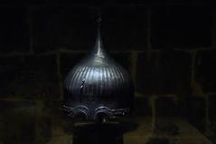 The Helmet (Bargello)