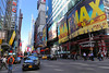 7th Avenue - New York City (USA) by Meteorry
