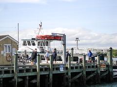 Cuttyhunk Island II
