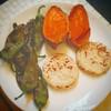 #thisispaleo #paleodiet #dietapaleo #lowcarb #sweetpotatoes #personaltrainer