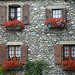 Cuatro ventanas - Yvoire - Francia by Gabriel Bermejo Muñoz