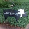 Let the wedding weekend begin! #McWilkerson