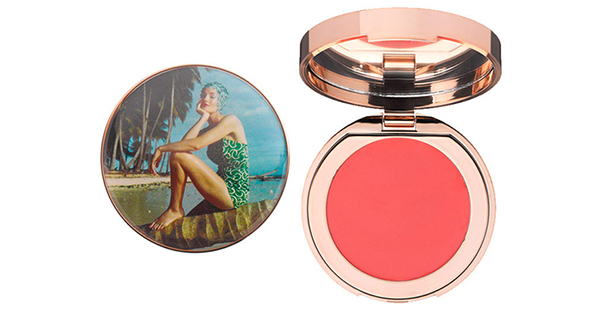 Charlotte Tilbury x Norman Parkinson Colour of Youth