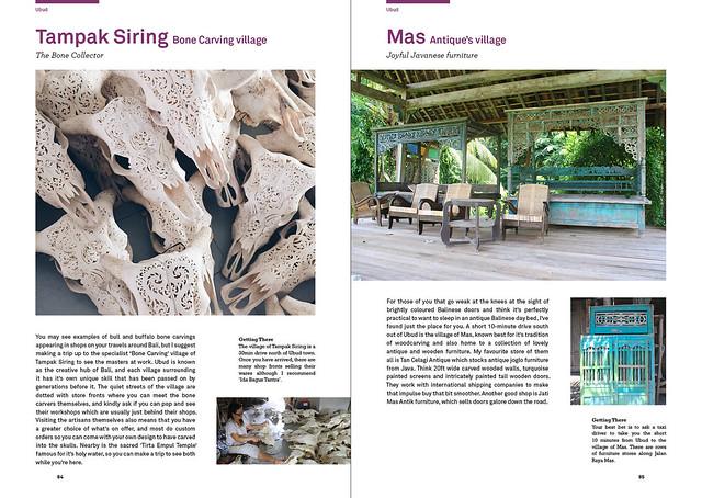 Lost Guides Bali content 4