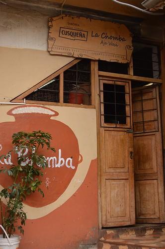 La Chomba