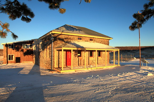 snow alps heritage mining newsouthwales courthouse goldrush kosciuszko kiandra